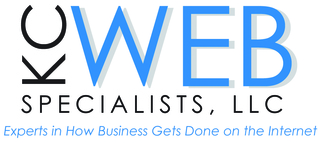 KC Web Specialists Logo