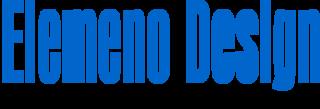 Elemeno Design Logo