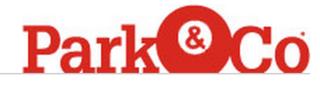 Park & Company Logo