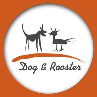 Dog & Rooster Studio Logo