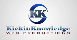 Kickin Knowledge Logo