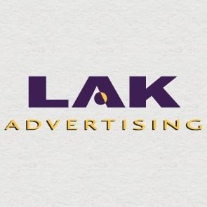 Lak Advertising Logo