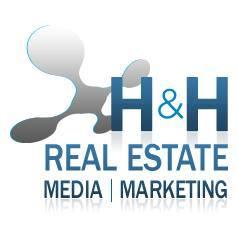 H&H Real Estate Media Inc. Logo