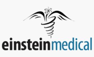 Einstein Medical Logo