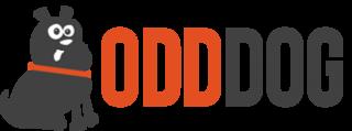 Odd Dog Media Logo