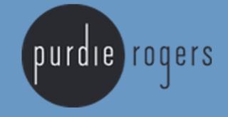 Purdie Rogers Logo