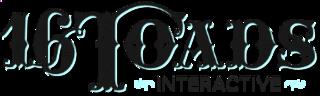 16toads Logo