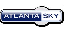 AtlantaSky Creative Solutions Logo