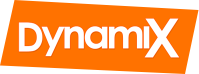 Dynamix Web Design Logo