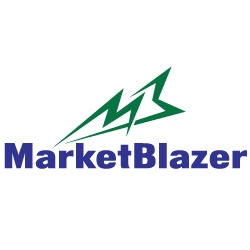 MarketBlazer, Inc. Logo