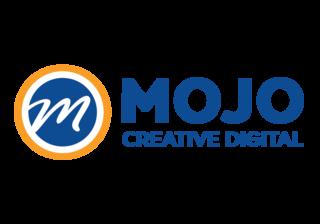 MOJO | Creative Digital Logo