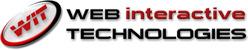 Web Interactive Technologies Logo