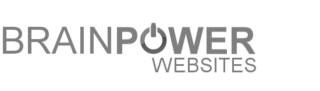 Brain Power Websites Logo