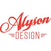 Alyson Design LLC Logo