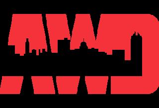 Austin Web and Design Logo