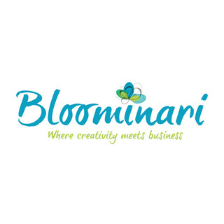 Bloominari  Logo