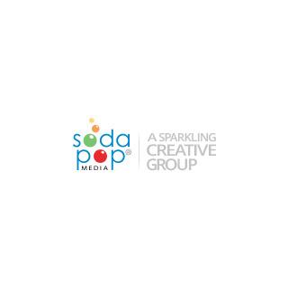 SodaPop Media Logo