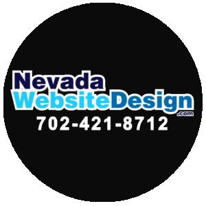 Nevada Website Design Logo