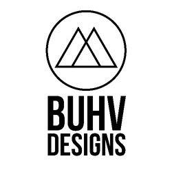 Buhv Designs | Denver SEO & Web Design Logo