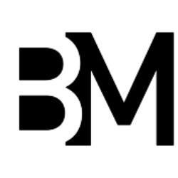 Brady Mills Web Development Logo