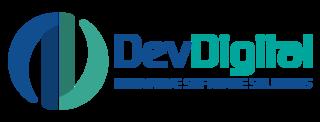 DevDigital Logo
