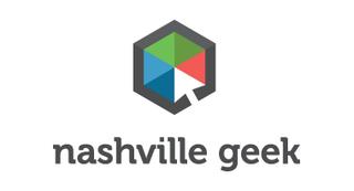 Nashville Geek, LLC Logo