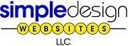 Simple Design Websites Logo