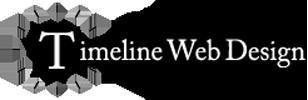 Timeline Web Design Logo