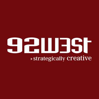 92 West Logo
