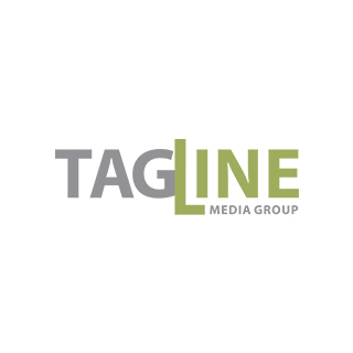 Tagline Media Group Logo