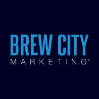 Brew City Marketing Logo