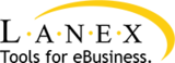 Lanex logo
