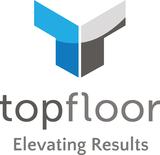 Topfloor logo 2016 rgb vert tagline nongrad