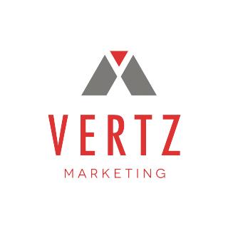 Vertz Marketing Logo