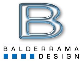 Balderrama Design Logo