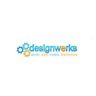 Designwerks Media Logo