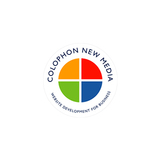 Colophon new media  llc