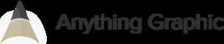 Anything Graphic Logo