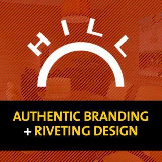 Studio Hill Design Logo