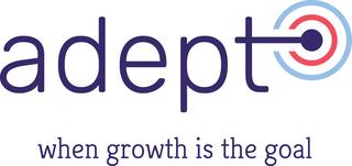 Adept Marketing Logo