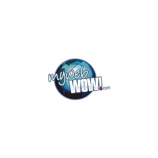 mywebWOW! Logo