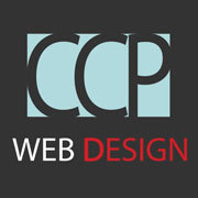 CCP Web Design Studio Logo