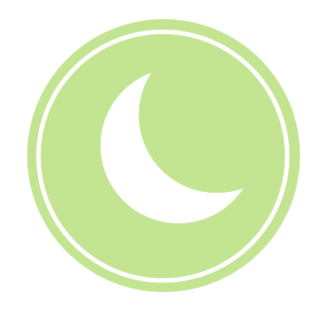 Lunar Media  Logo