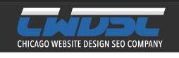 Chicago Website Design SEO Company Logo