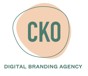 CKO Digital Logo