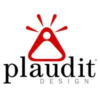 Plaudit Design Logo