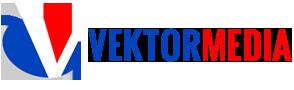 Vektor Media Logo