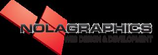 NOLAGraphics Logo