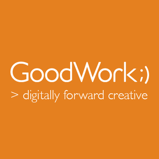 Good Work Marketing Logo