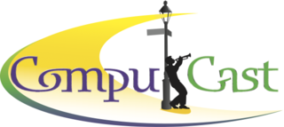 Compucast Web Logo
